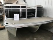 2018 Bennington 20 SLMXP with 115 HP Mercury 4 Stroke Outboard