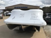 2018 Bennington 22GSRFB with 150 HP Mercury 4 Stroke Outboard