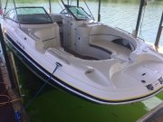Used 2007 Four Winns Power Boat for sale