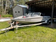 Pre-Owned 1999 Power Boat for sale
